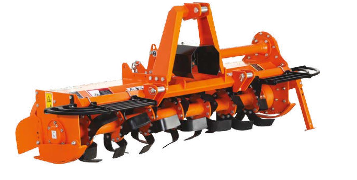 FRAISE ROTATIVE MORGNIEUX 150