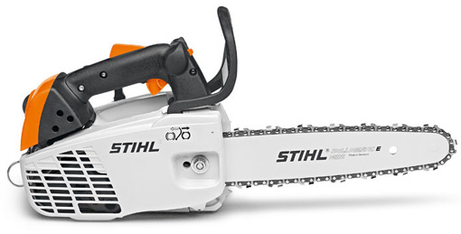 TRONCONNEUSE ELAGAGE STIHL 193 T ROLLO LIGHT 35 cm 3/8