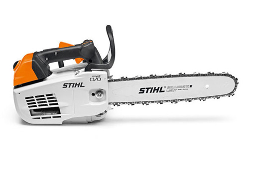 TRONCONNEUSE ELAGAGE STIHL 201 TC-M GUIDE LIGHT 35 3/8