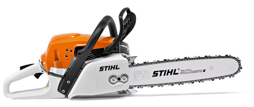 TRONCONNEUSE STIHL 271 Guide Rollo 45 325