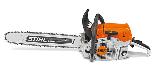 TRONCONNEUSE STIHL 462 GUIDE ROLLO 55cm RS 3/8
