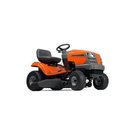 TONDEUSE CONDUCTEUR ASSIS HUSQVARNA 142
