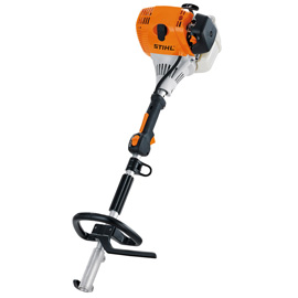OUTIL MULTIFONCTION STIHL 100 R